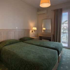 4* Delice Hotel Family Apartments – Αθήνα