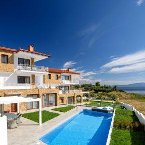 Villa D'Oro Luxury Villas & Suites – Κασσάνδρα, Χαλκιδική