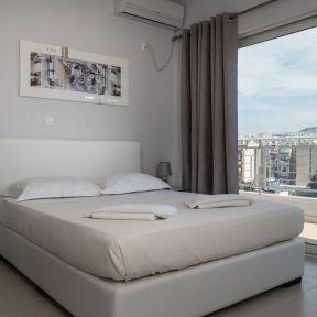 Alekos Apartments Athens – Αθήνα