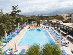Anastasia Hotel Crete – Σταλίδα, Κρήτη