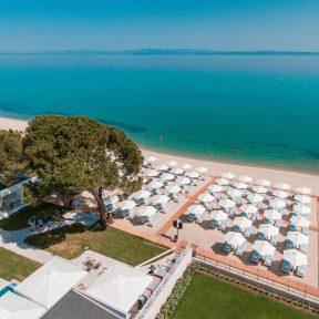 Laguna Resort – Χανιώτη, Χαλκιδική