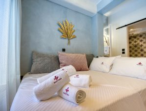 Bastion Medieval Deluxe Apartments – Ρόδος