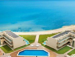 4* Grecotel Grand Hotel Egnatia – Αλεξανδρούπολη