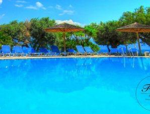 4* Florida Blue Bay Resort & Spa – Ψαθόπυργος