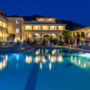 4* Klelia Beach Hotel – Ζάκυνθος