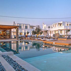 4* Portes Suites & Villas Mykonos – Γλάστρος, Μύκονος