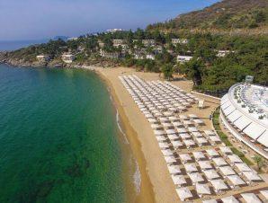 4* Tosca Beach Hotel – Καβάλα