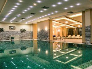 5* Premier Luxury Mountain Resort – Μπάνσκο