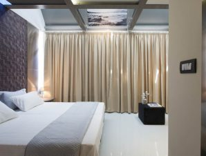 4* Pi Athens Suites – Αθήνα