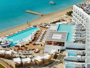 5* Nikki Beach Resort & Spa – Πόρτο Χέλι