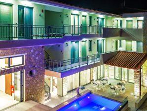 4* Core Hotel Chalkidiki – Πολύχρονο, Χαλκιδική