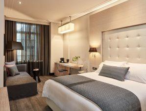 5* Antigon Urban Chic Hotel Thessaloniki – Θεσσαλονίκη