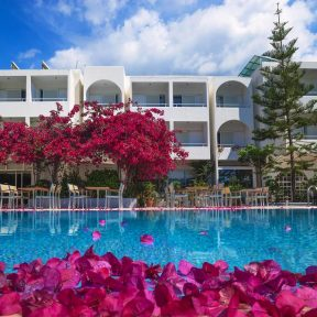 Kyparissia Beach Hotel – Κυπαρισσία
