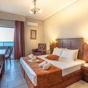Paralia Beach Boutique Hotel – Παραλία Κατερίνης